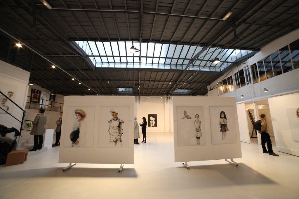Galerie Nikki Marquardt