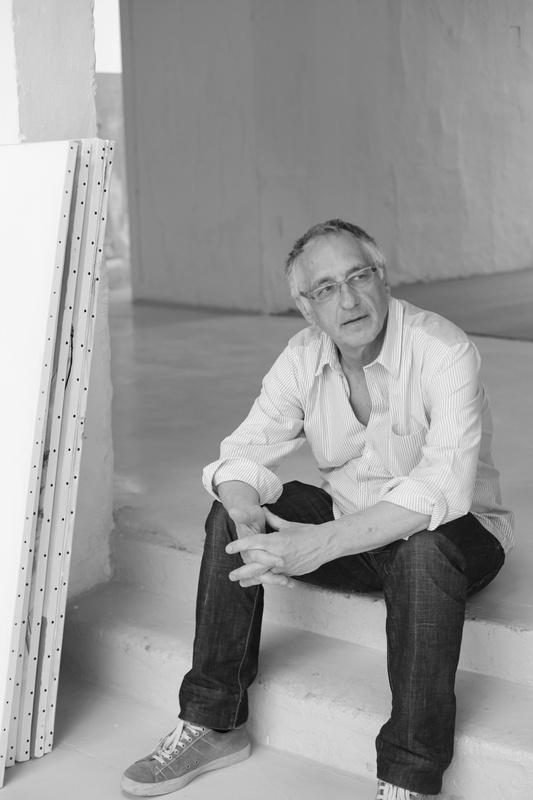 Gilbert Erouart